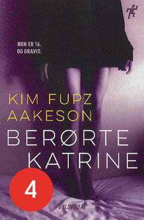 Anbefaling af Berørte Katrine, Horsens Bibliotek
