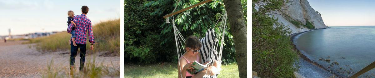 Sommerferietips på Horsens Bibliotek