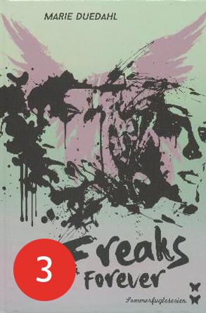 Anbefaling af Freaks Forever, Horsens Bibliotek