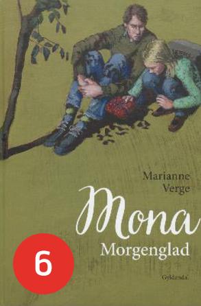 Anbefaling af Mona Morgenglad, Horsens Bibliotek