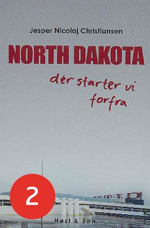 Anbefaling af North Dakota, Horsens Bibliotek
