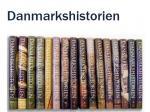 Danmarkshistorien