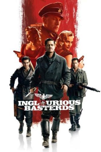 Quentin Tarantino, Robert Richardson: Inglourious basterds