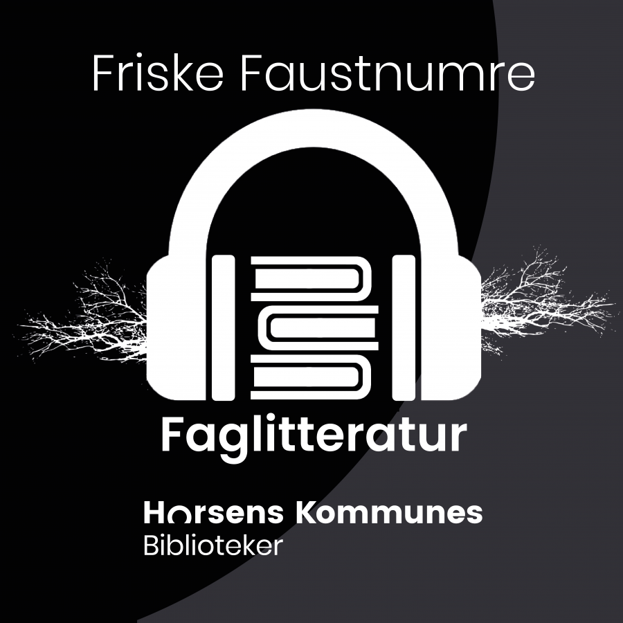 Logo for Friske faustnumre - Faglitteratur