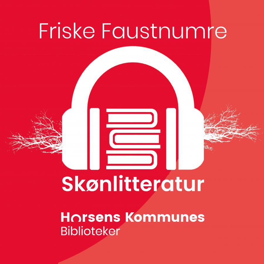 Logo for Friske faustnumre - Skønlitteratur