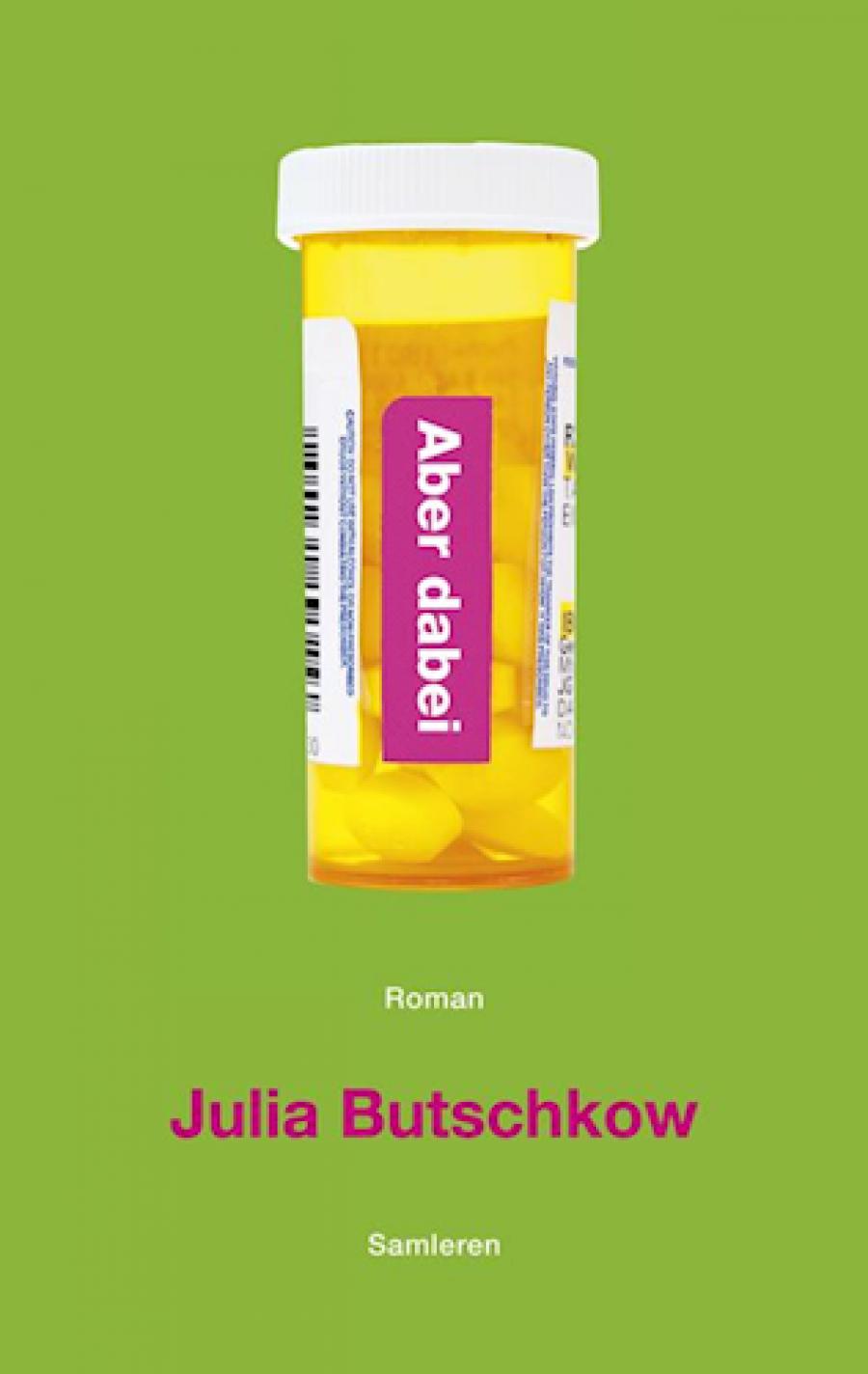 Aber dabei af Julia Butschkow