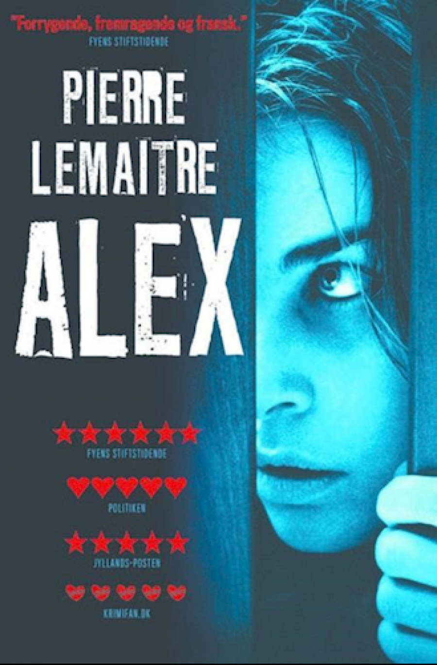 Alex af Pierre Lemaitre