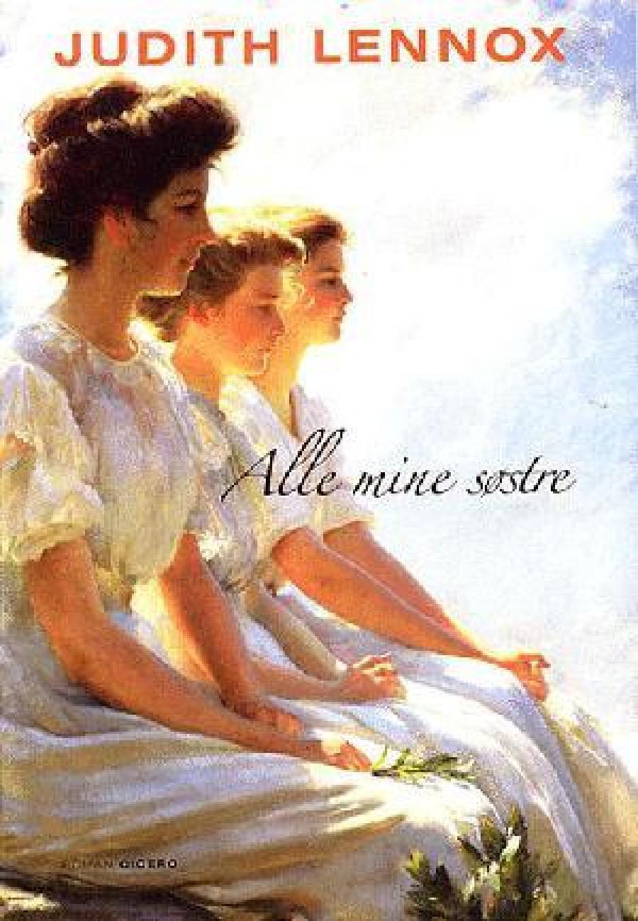 Alle mine søstre af Judith Lennox