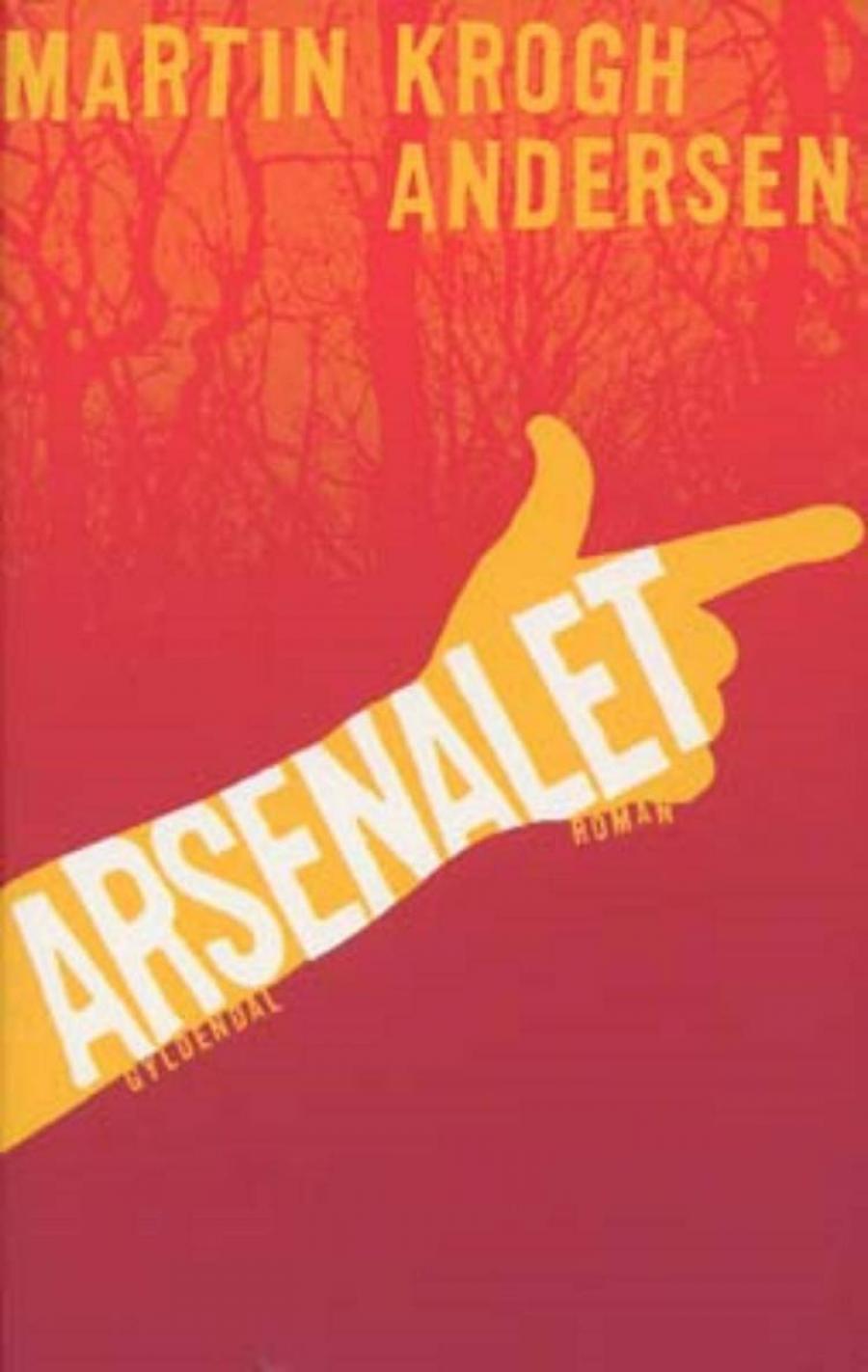 Arsenalet af Martin Krogh Andersen