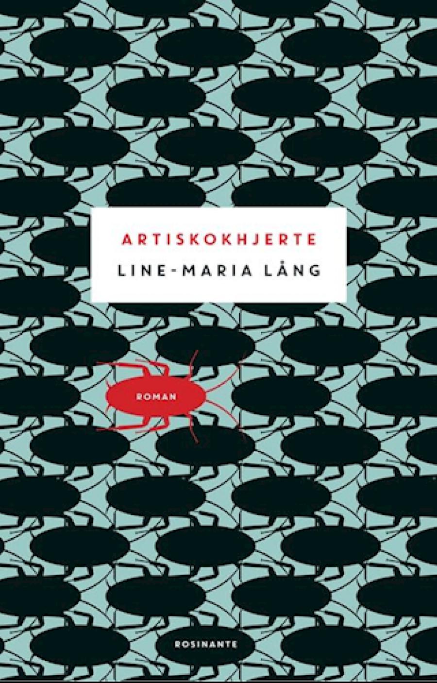Artiskokhjerte af Line-Maria Lång