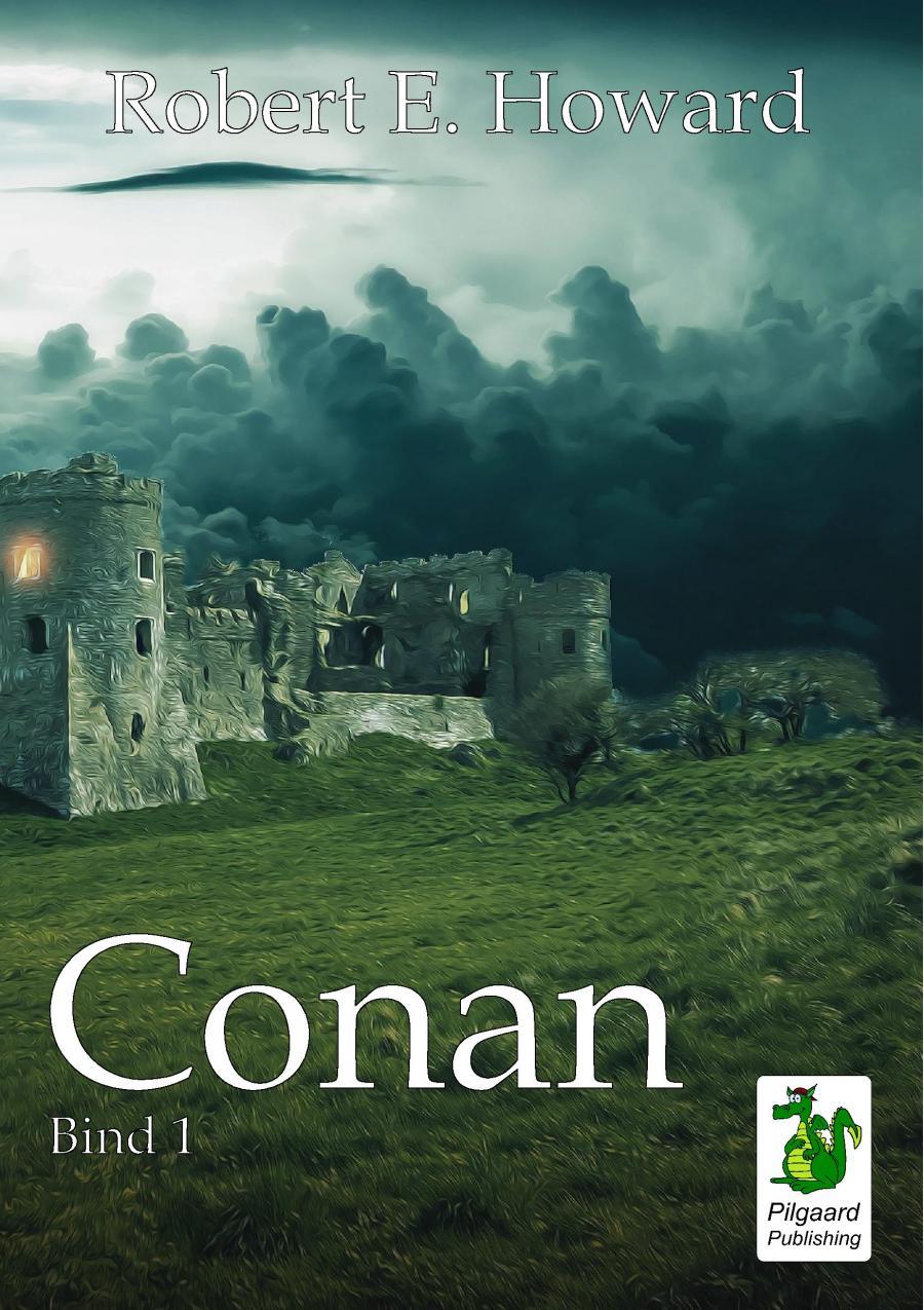 Conan af Robert E. Howard