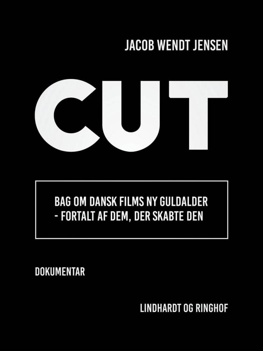 Cut af Jacob Wendt Jensen