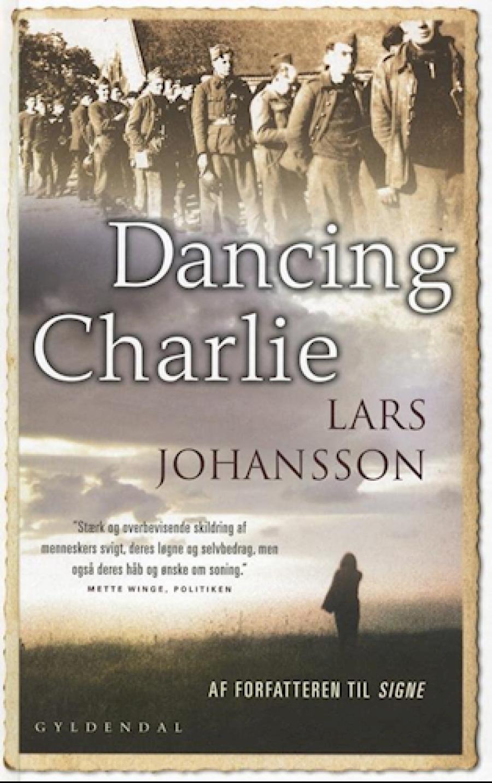 Dancing Charlie af Lars Johansson