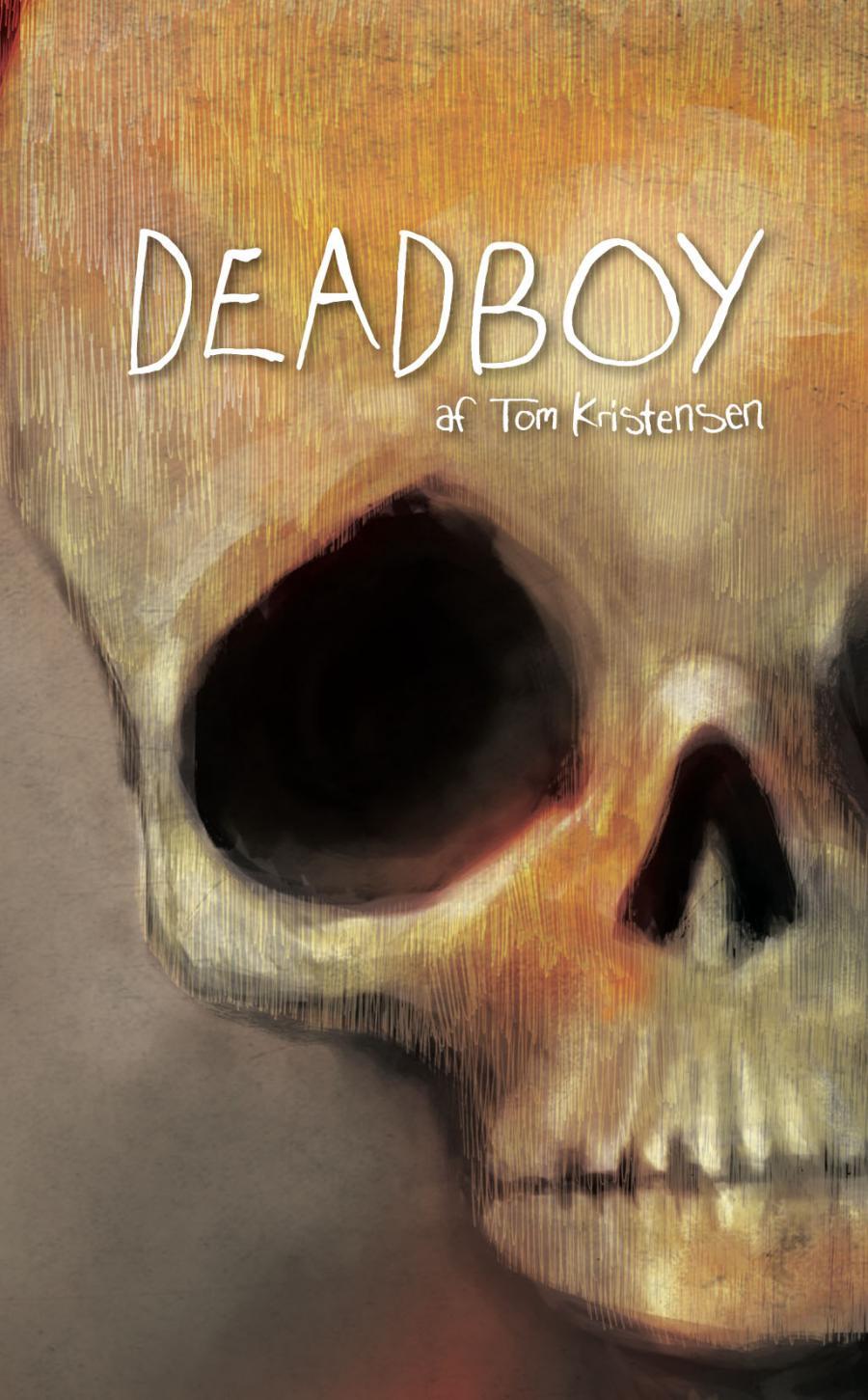 Deadboy af Tom Kristensen
