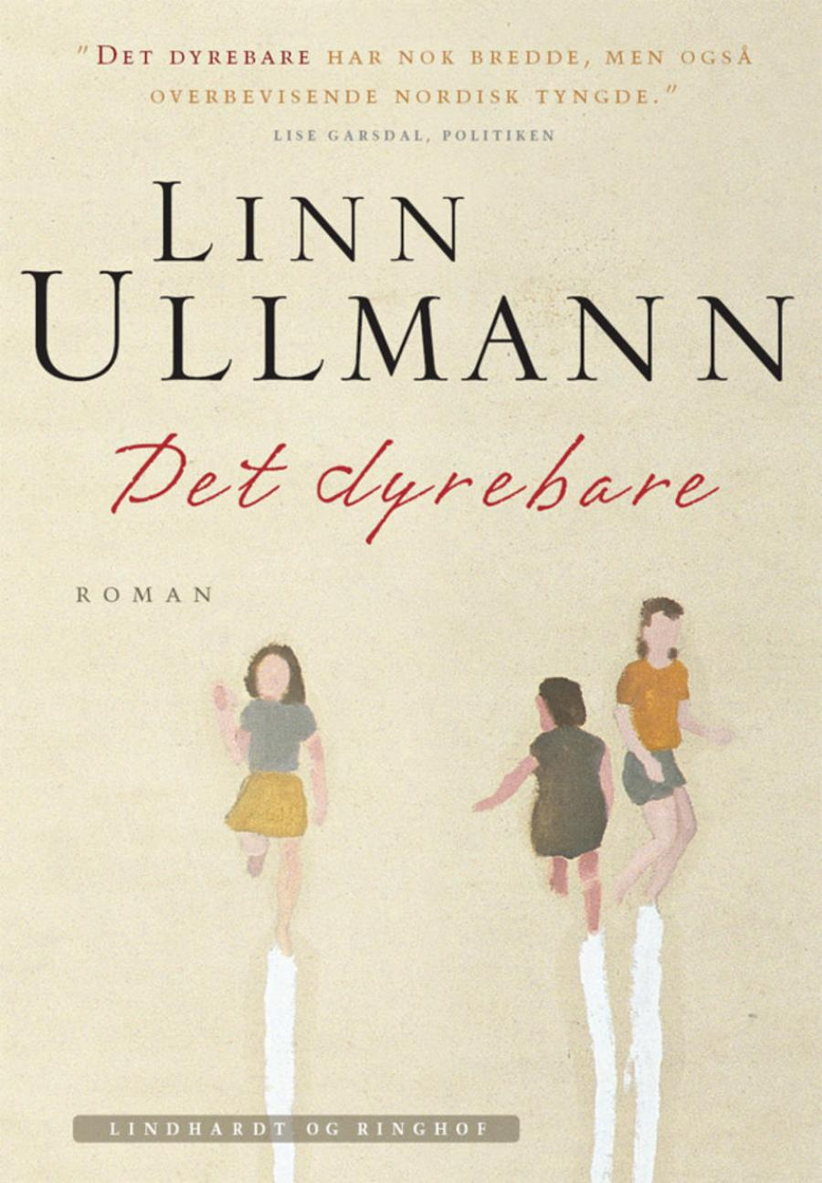 Det dyrebare af Linn Ullmann