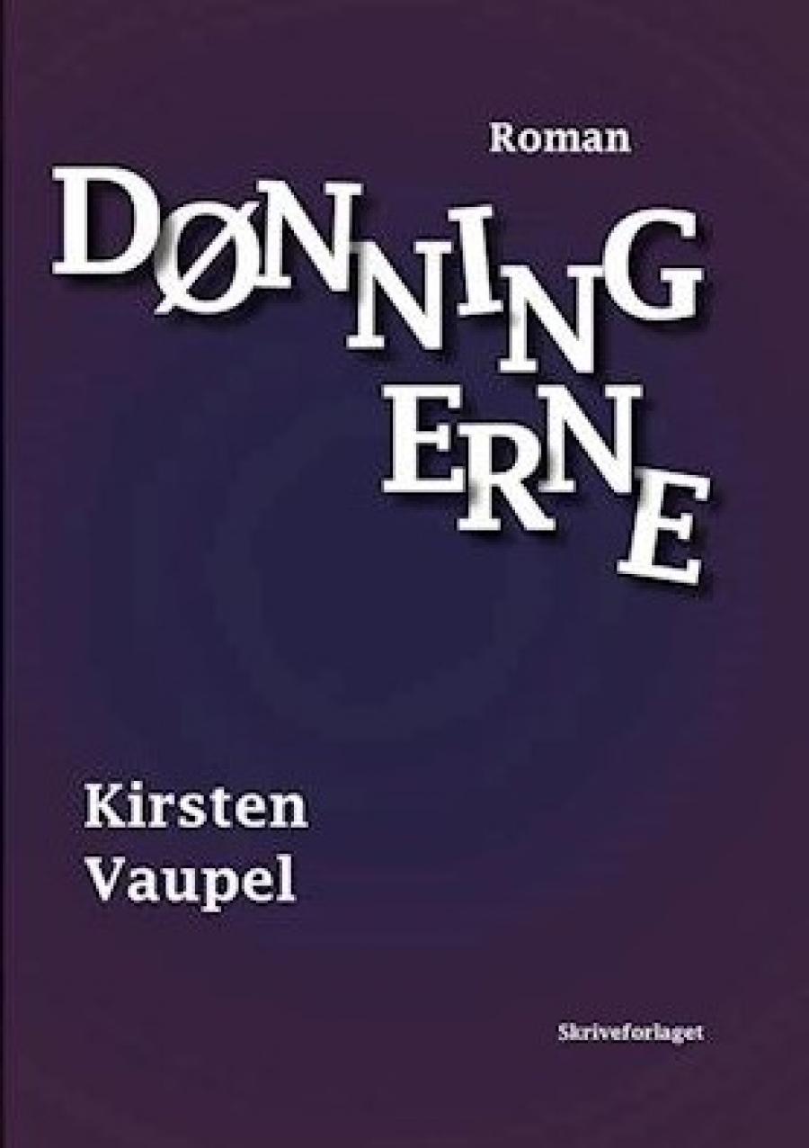 dønningerne af Kirsten Vaupel