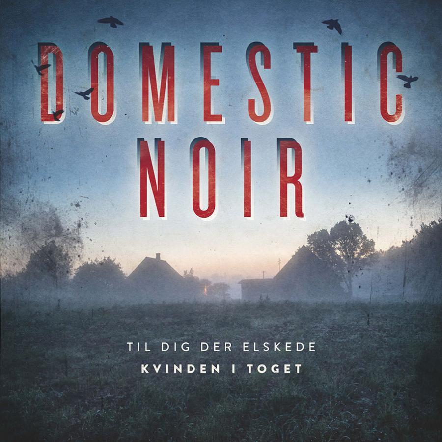 Forside til emnelisten Domestic Noir