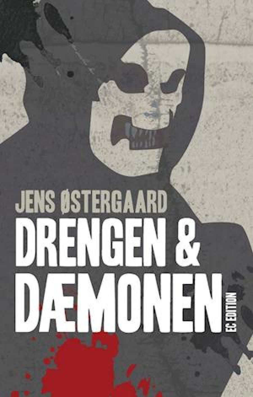 Drengen & Dæmonen af Jens Østergaard