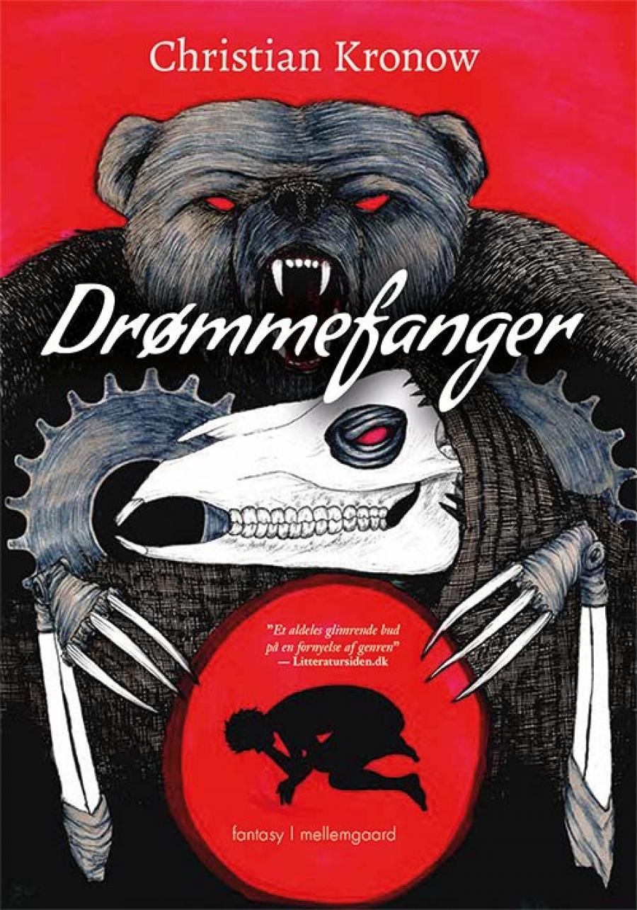 Drømmefanger af Christian Kronow