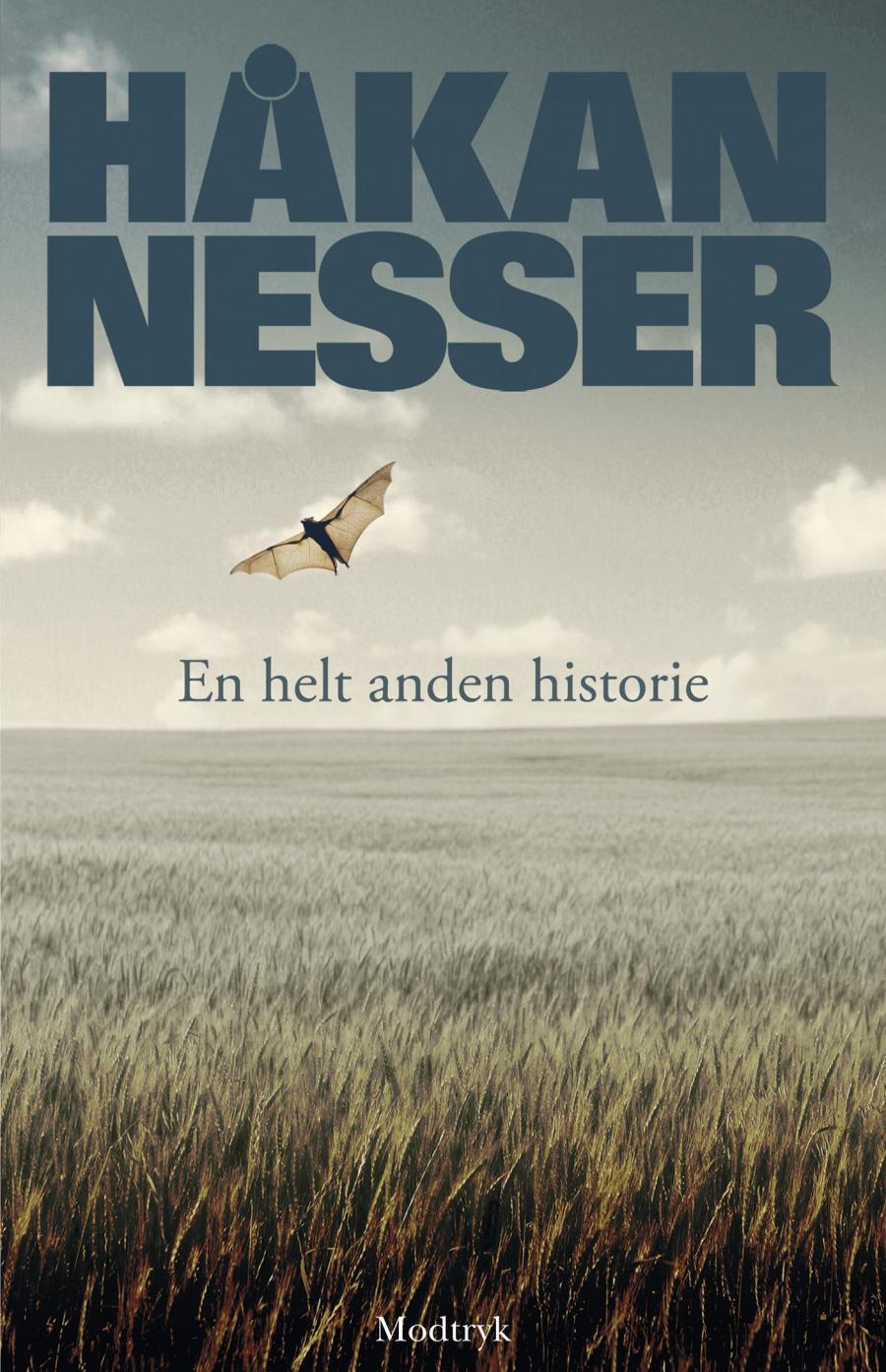 En helt anden historie af Håkan Nesser