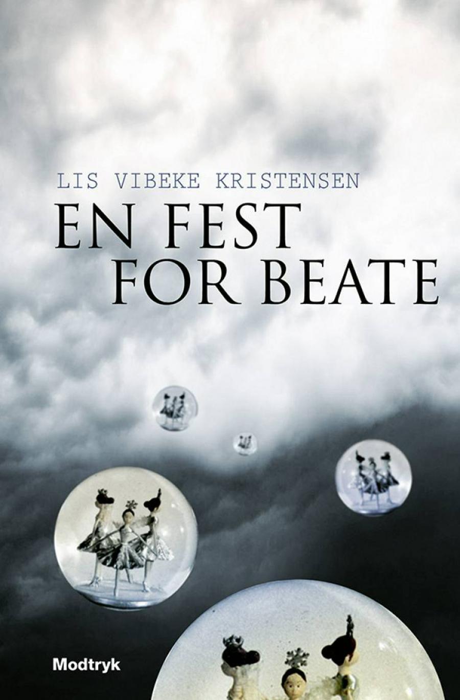 En fest for Beate af Lis Vibeke Kristensen