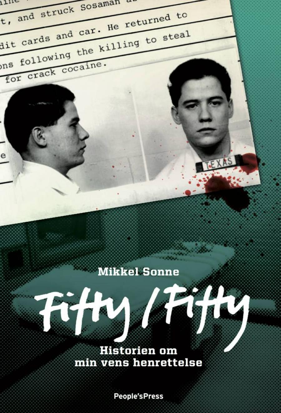 Fifty/fifty af Mikkel Sonne