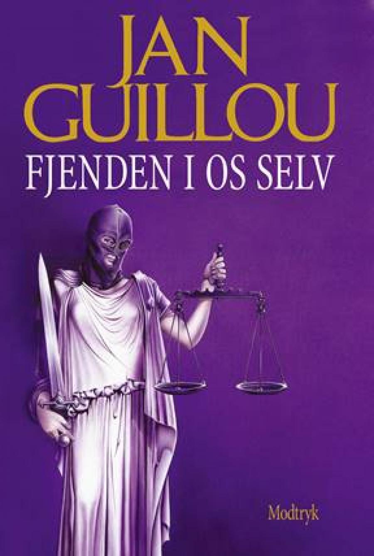 Fjenden i os selv af Jan Guillou