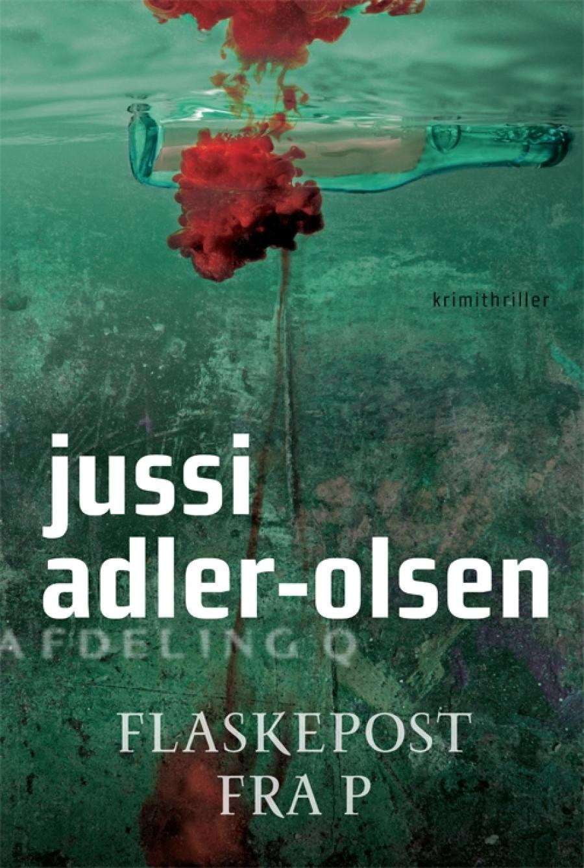 Flaskepost fra P af Jussi Adler-Olsen
