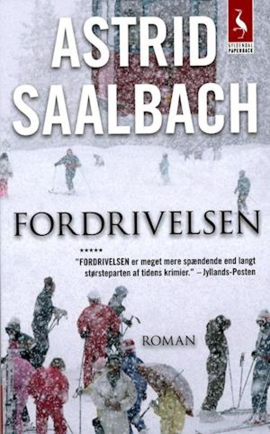 Fordrivelsen af Astrid Saalbach