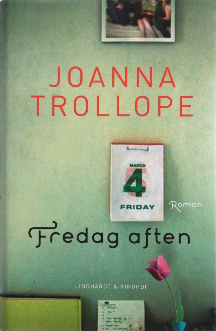 Fredag aften af Joanna Trollope