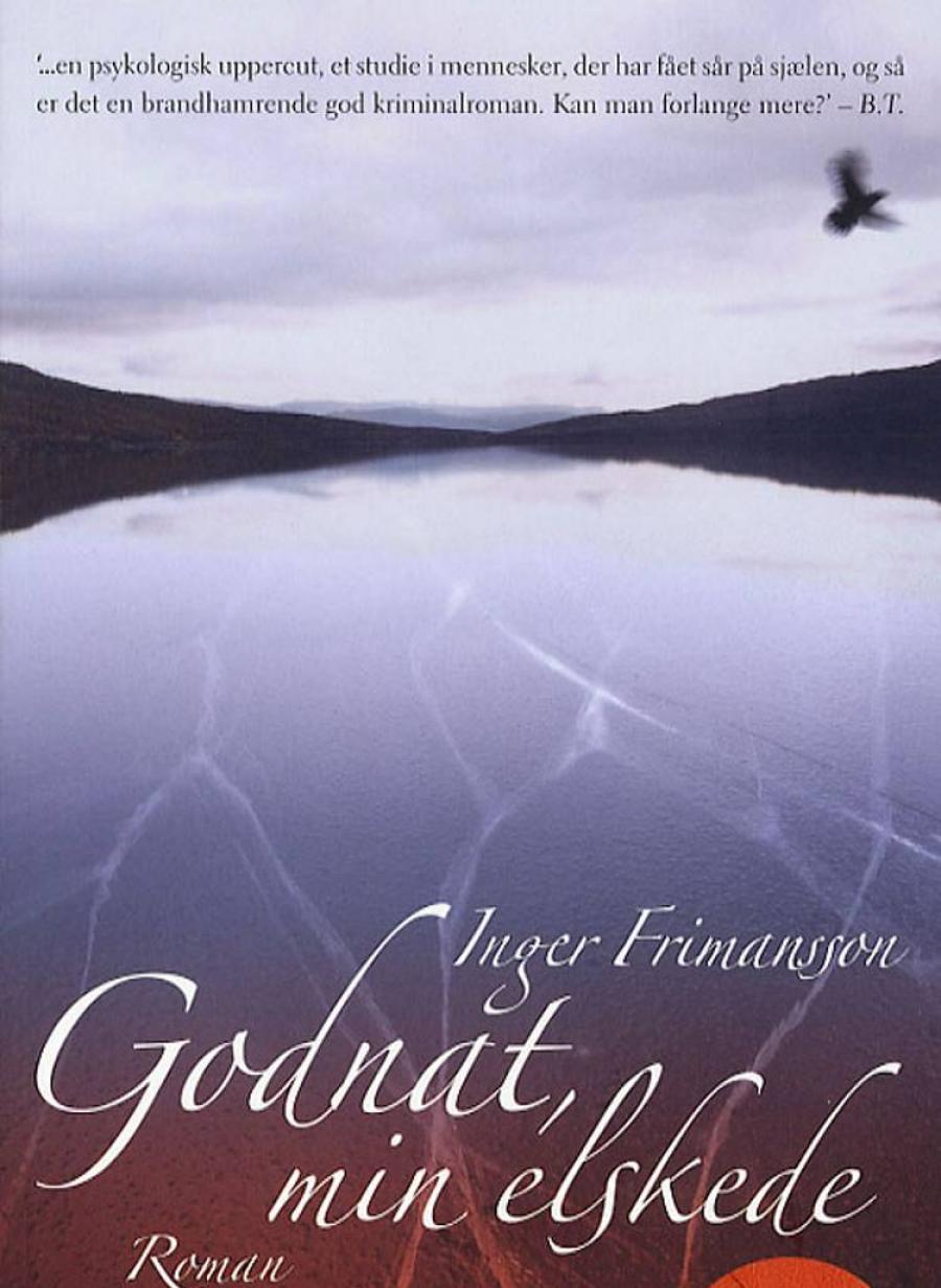 Godnat, min elskede af Inger Frimansson