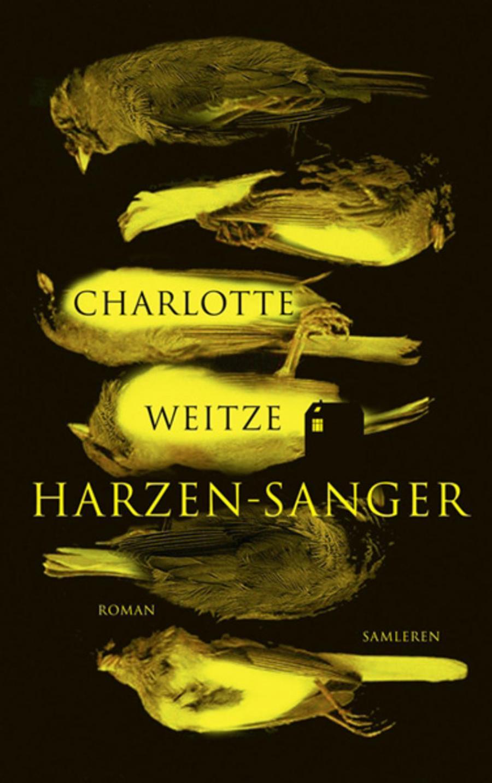 Harzen-sanger af Charlotte Weitze