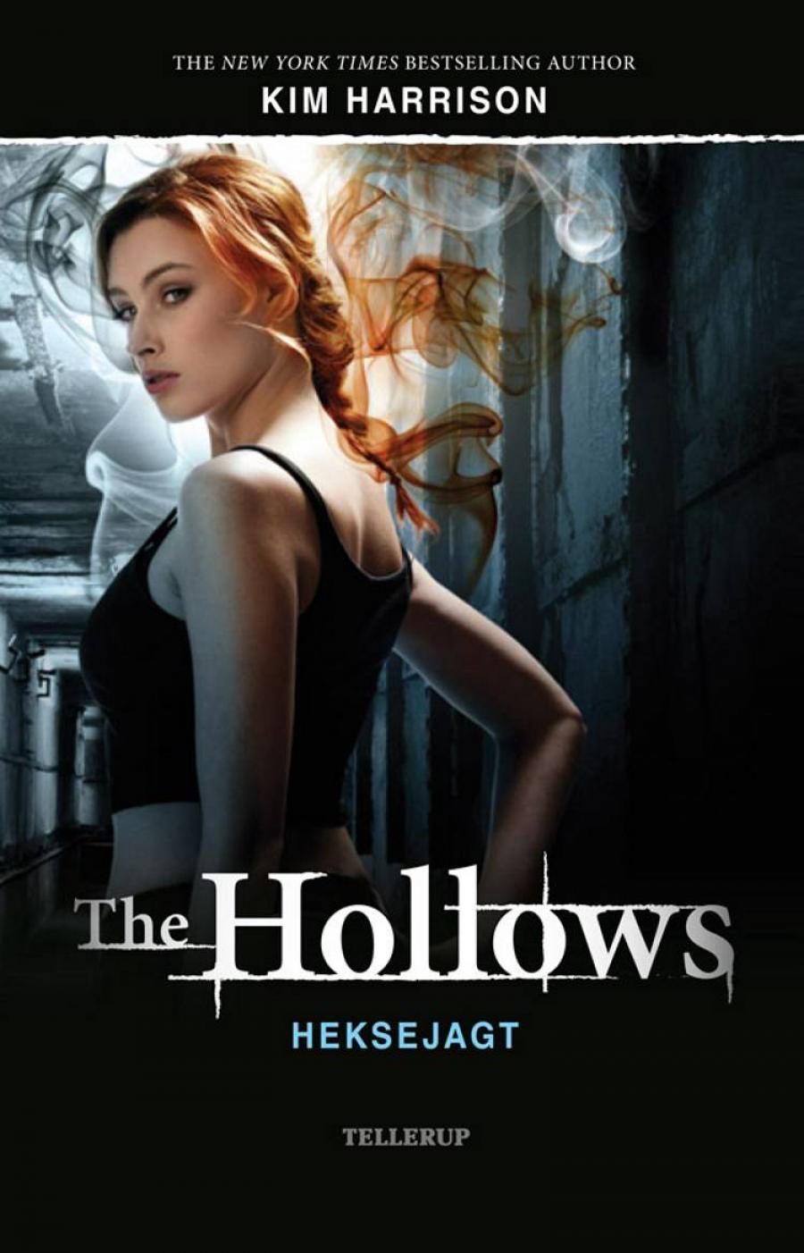 The Hollows: Heksejagt af Kim Harrison