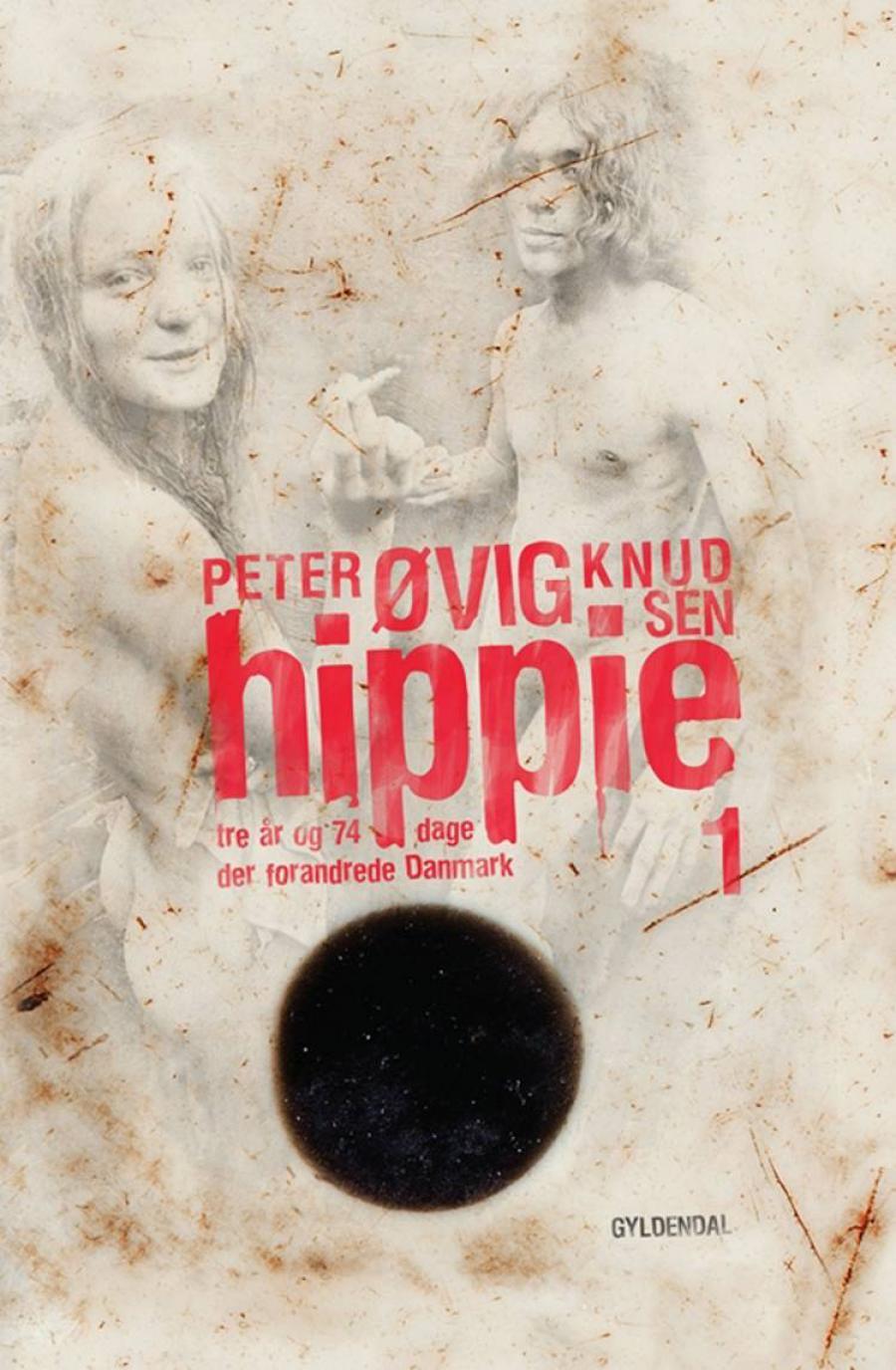 Hippie af Peter Øvig Knudsen