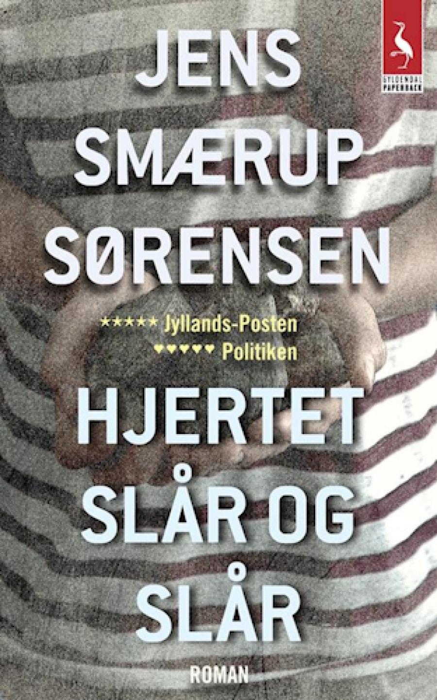Hjertet slår og slår af Jens Smærup Sørensen