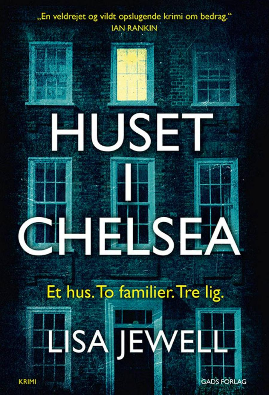 Huset i Chelsea
