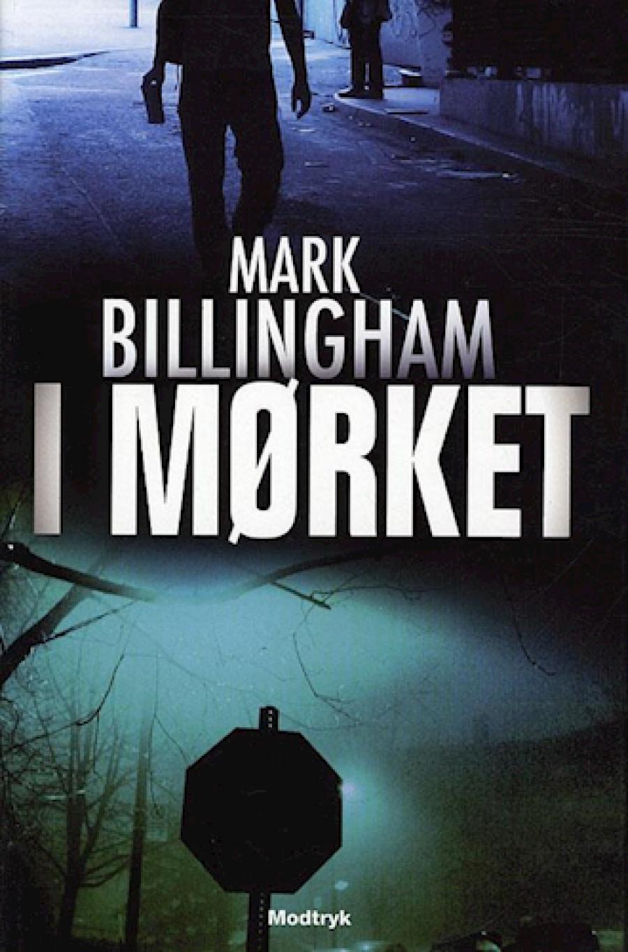 I mørket af Mark Billingham