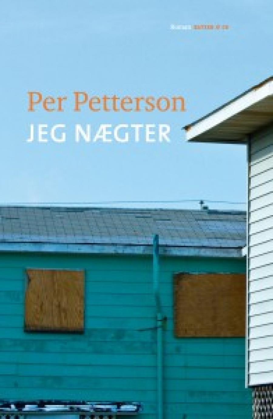 Jeg nægter af Per Petterson