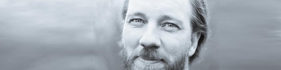 Portrætfoto af Jesper Nicolaj Christiansen