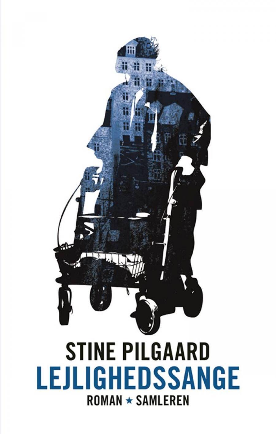 Lejlighedssange af Stine Pilgaard