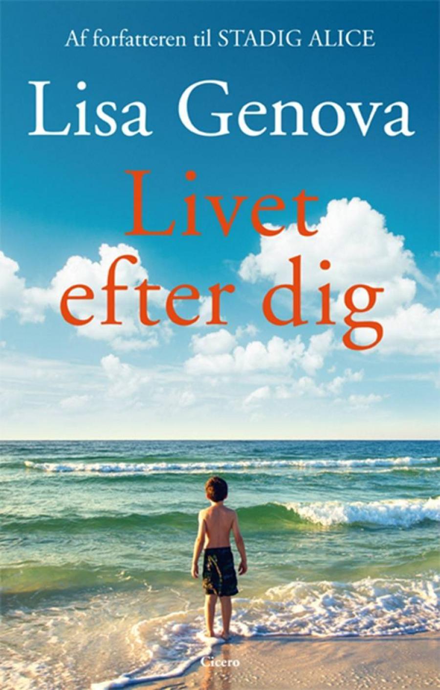 Livet efter dig af Lisa Genova
