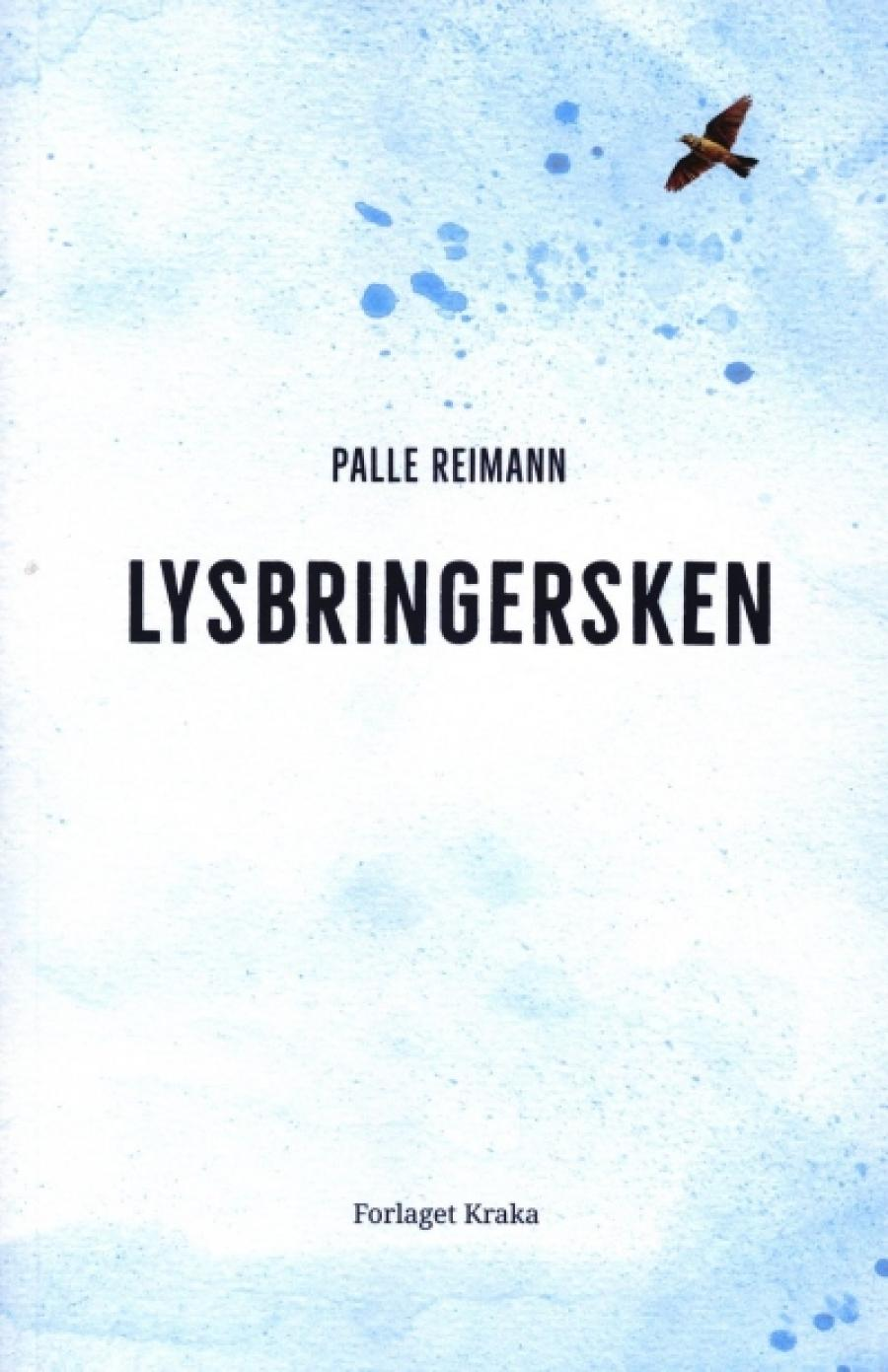 Lysbringersken af Palle Reimann