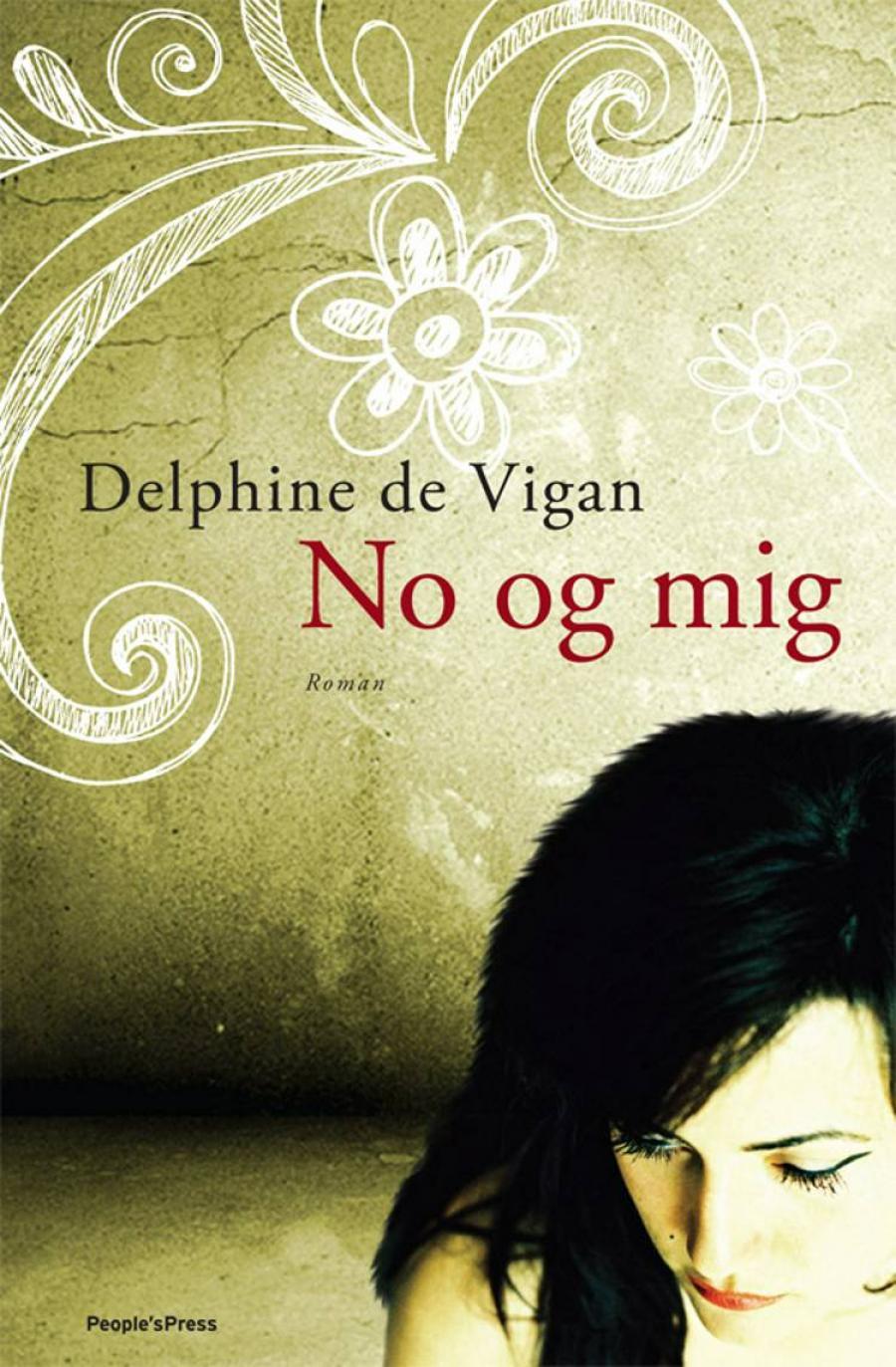 No og mig af Delphine de Vigan