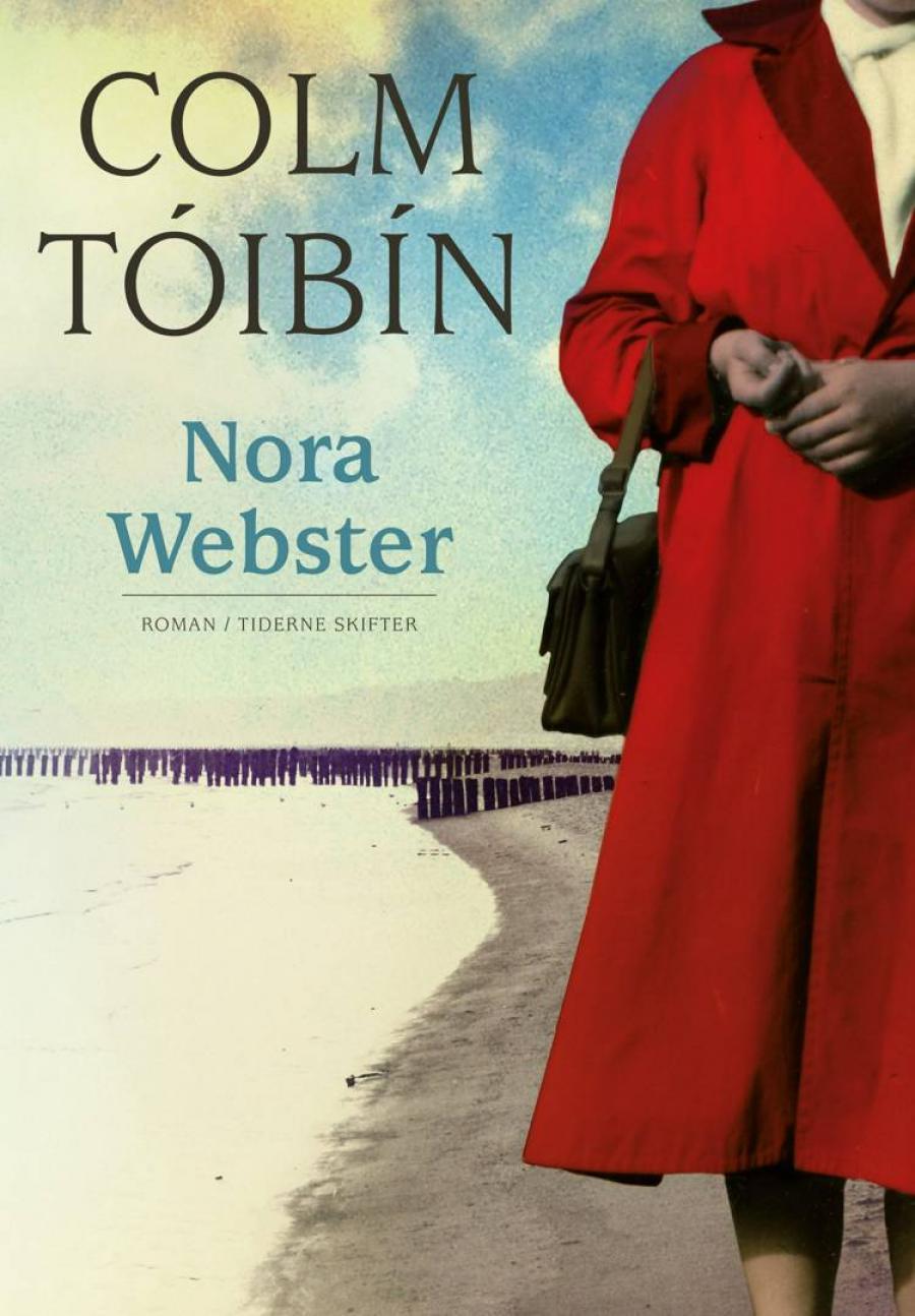 Nora Webster af Colm Tóibín