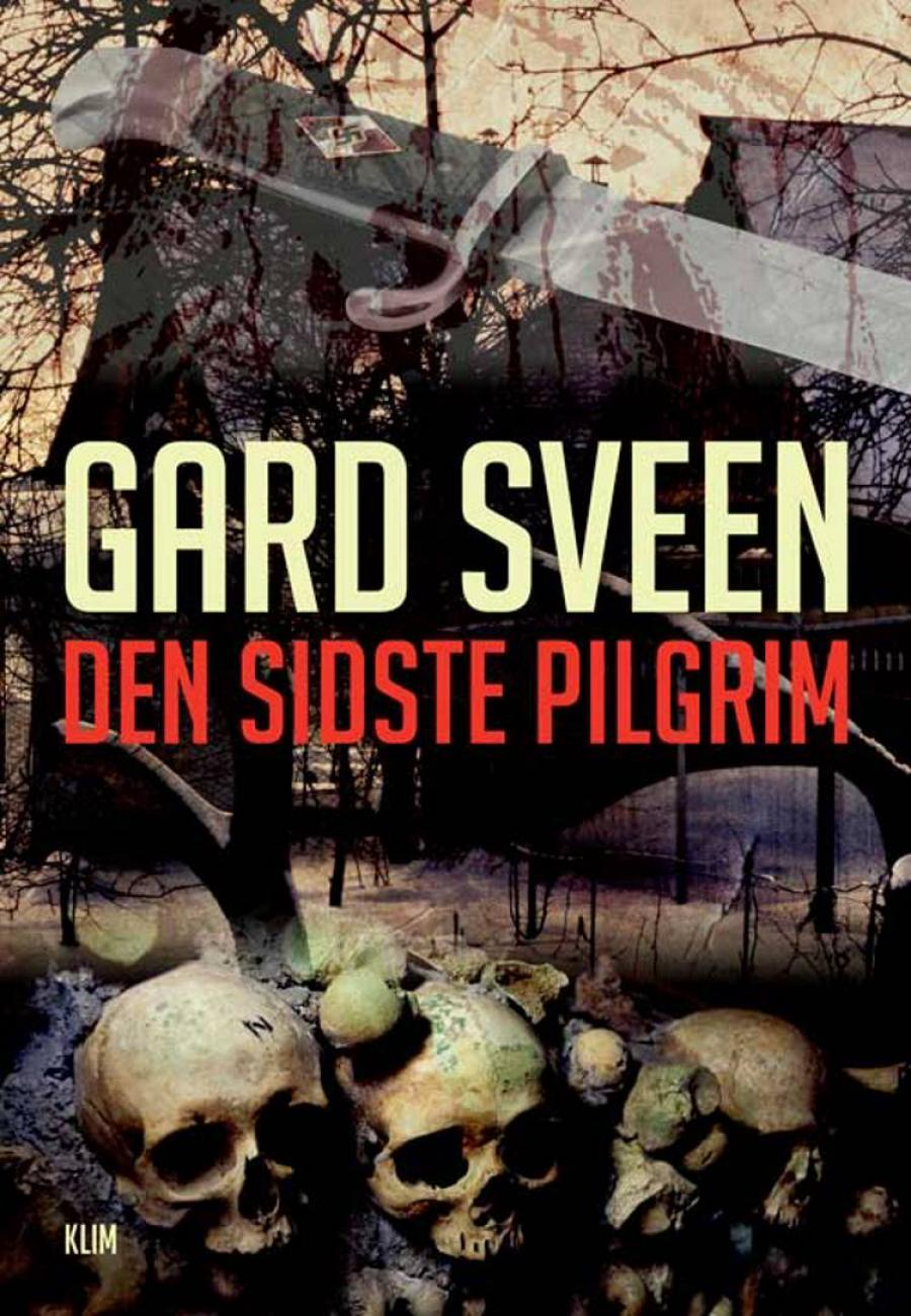Den sidste pilgrim af Gard Sveen