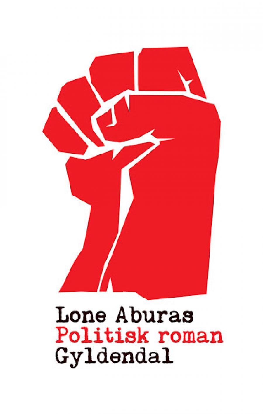 Politisk roman af Lone Aburas