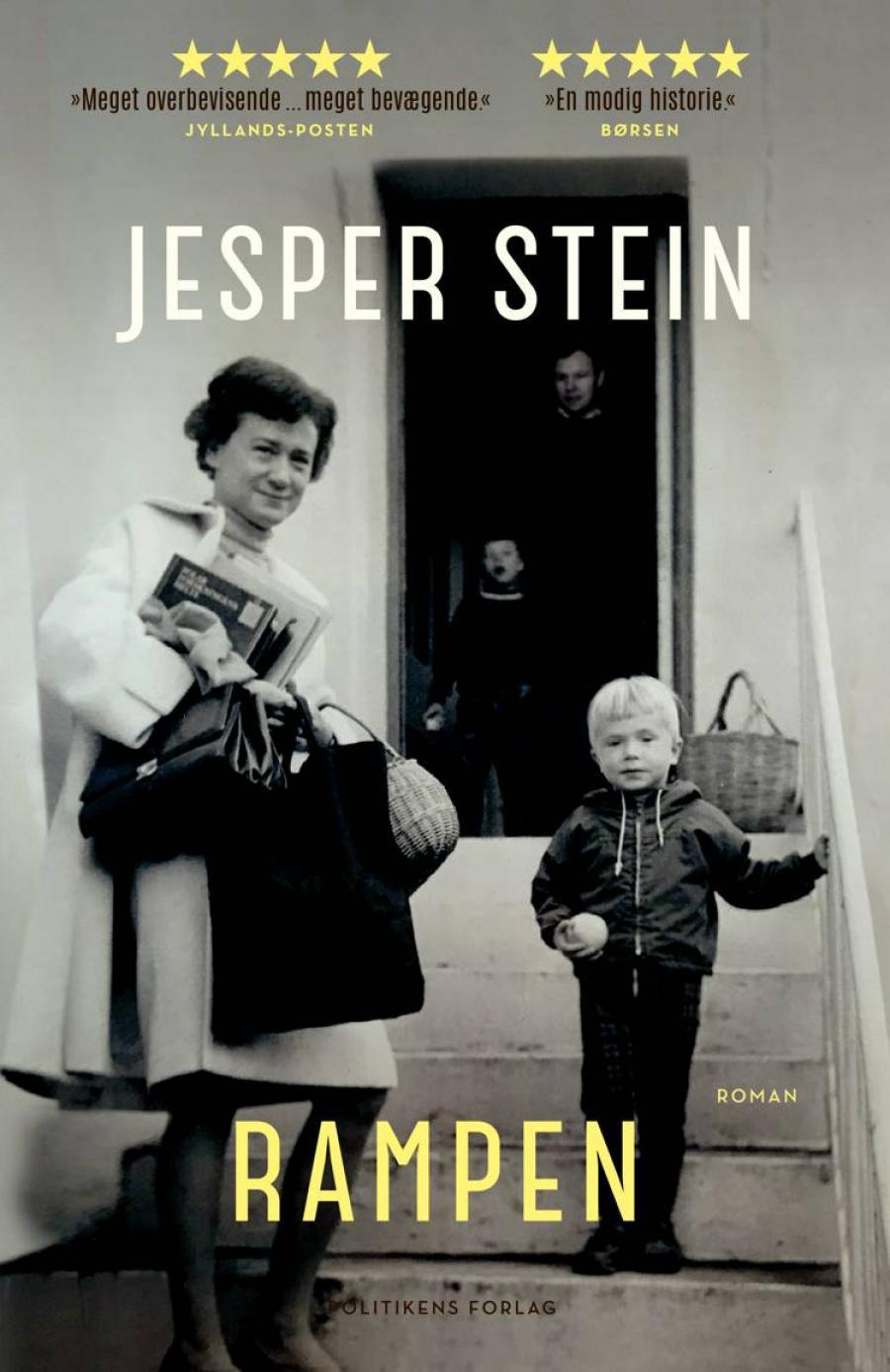 Rampen af Jesper Stein