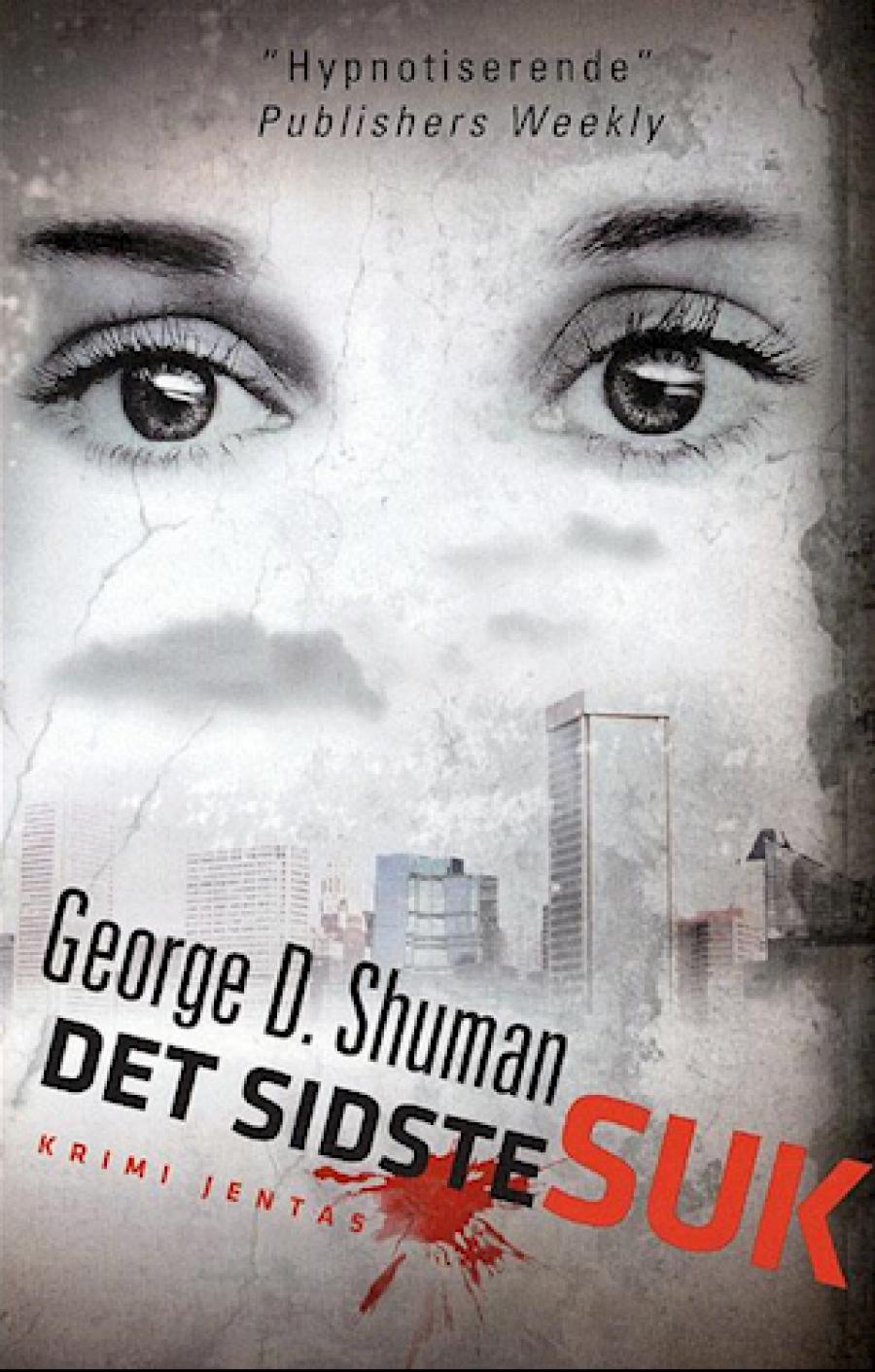 Det sidste suk af George D. Shuman