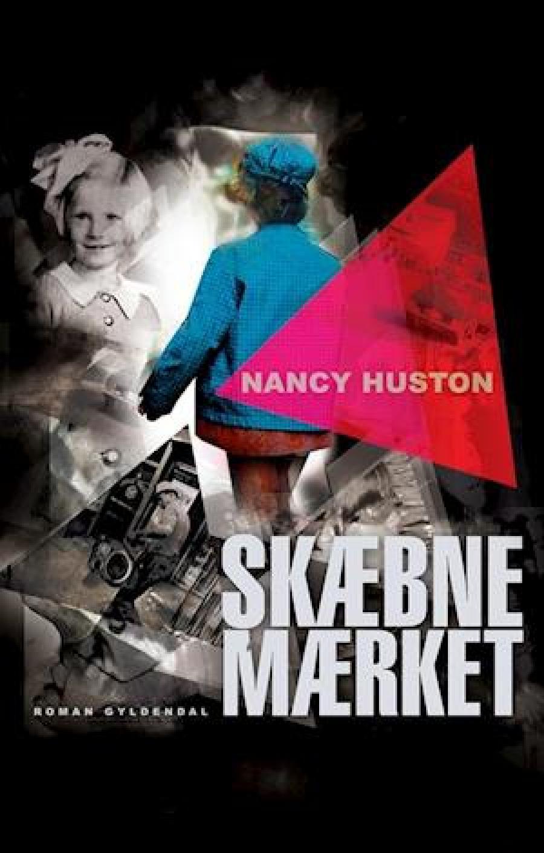 Skæbnemærket af Nancy Huston