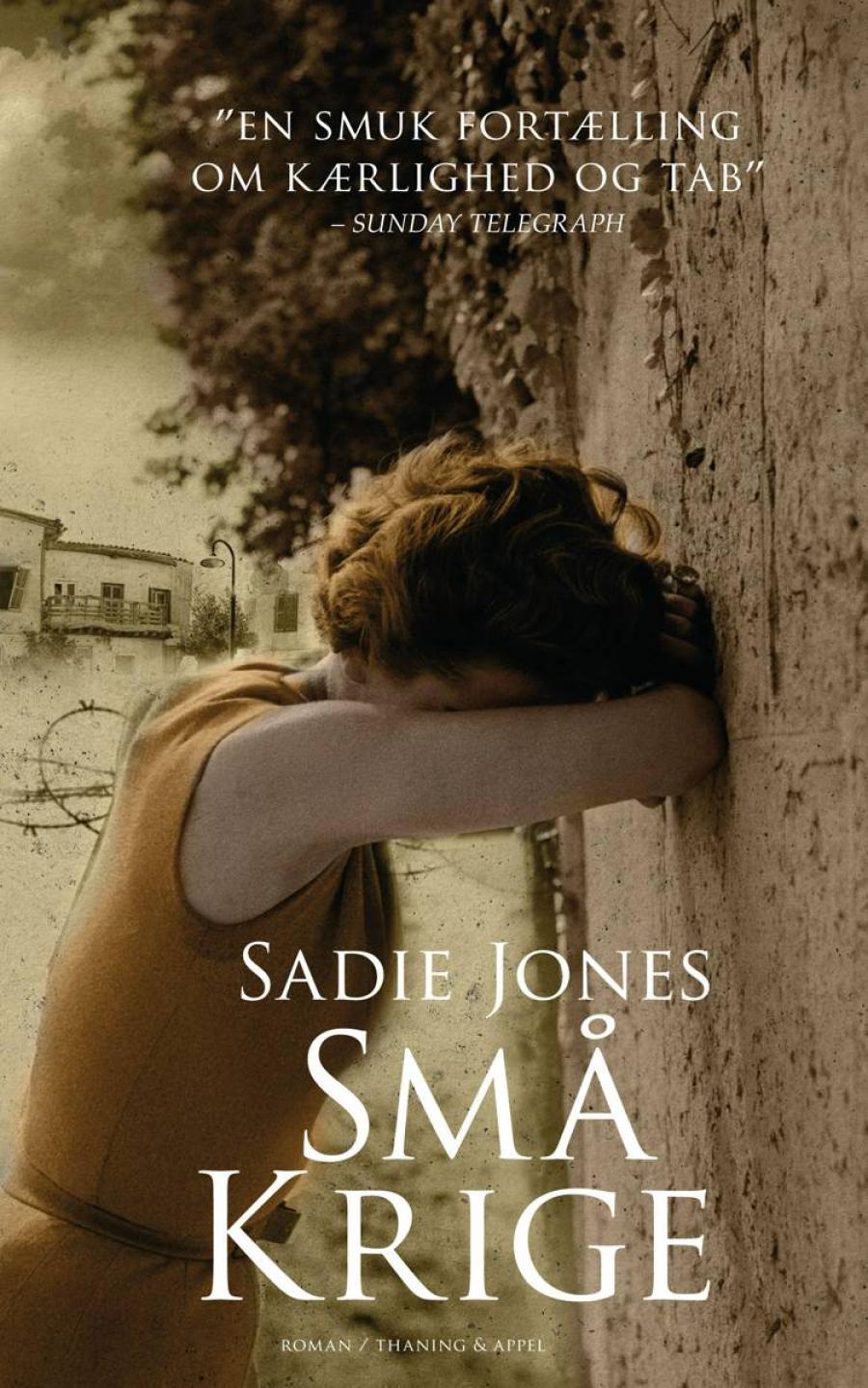 Små krige ad Sadie Jones